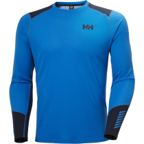 Buy Lifa Active Crew Electric Blue