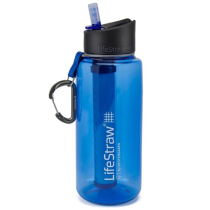 Acquisto Lifestraw Go 2 Stages 1L Blue