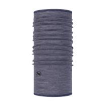 Compra Lightweight Merino Wool Light Denim Multi Stripes