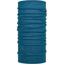 Acquisto Lightweight Merino Wool Solid Dusty Blue