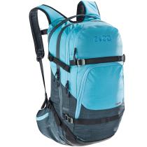 Achat Line 28L Heather Slate-Heater Neon Blue