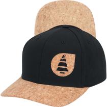 Achat Lines Baseball Cap Black