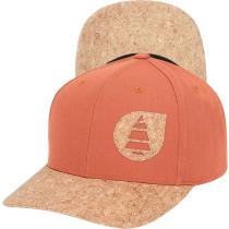 Achat Lines Baseball Cap Redwood
