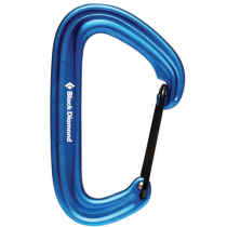 Buy Litewire Carabiner Blue