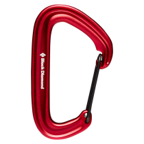 Achat Litewire Carabiner Red