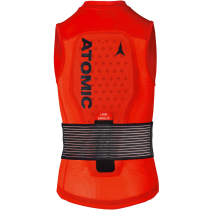 Buy Live Shield Vest Jr Red