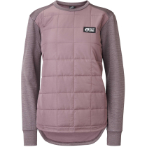 Achat Lixi Tech Sweater Rose Taupe