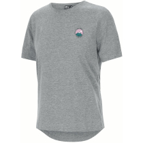 Acquisto Lizia Tee W Dark Grey Melange