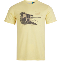 Kauf Lm Jack'S House T-Shirt Gold Haze