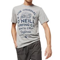 Kauf Lm Muir T-Shirt Silver Melee