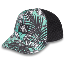 Compra Lo Tide Trucker Turquoise Palm