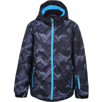 Achat Locke JR Ski Jkt Black