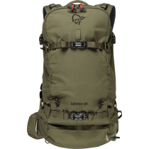 Kauf Lofoten 30L Pack Olive Night