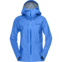 Buy Lofoten Gore-Tex Active Jacket W Campanula
