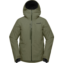 Buy Lofoten Gore-Tex Insulated Jacket M's Olive Night