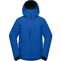 Buy Lofoten Gore-Tex Insulated Jacket M'S Olympian Blue