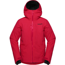 Achat Lofoten Gore-Tex Insulated Jacket M's True Red