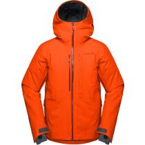Achat Lofoten Gore-Tex Insulated Jacket M Scarlet Ibis
