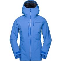 Lofoten Gore-Tex Insulated Jacket W Campanula