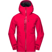 Buy Lofoten Gore-Tex Insulated Jacket W Crisp Ruby