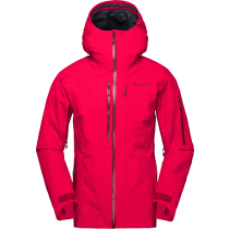 Achat Lofoten Gore-Tex Insulated Jacket W Crisp Ruby