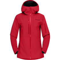 Kauf Lofoten Gore-Tex Insulated Jacket W's True Red