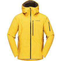 Achat Lofoten Gore-Tex Jacket M'S Lemon Chrome