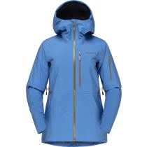 Buy Lofoten Gore-Tex Jacket W's Campanula