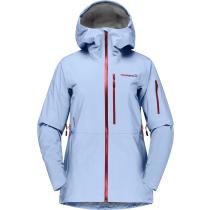 Buy Lofoten Gore-Tex Jacket W Serenity