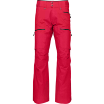 Kauf Lofoten Gore-Tex Pants M'S True Red