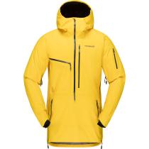 Acquisto Lofoten Gore-Tex Pro Anorak M'S Lemon Chrome