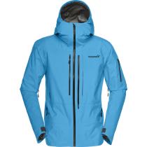 Achat Lofoten Gore-Tex Pro Jacket M Blue Moon