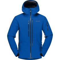 Buy Lofoten Gore-Tex Pro Jacket M'S Olympian Blue