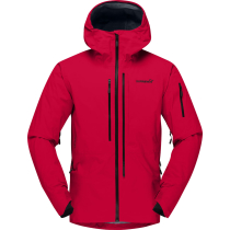 Buy Lofoten Gore-Tex Pro Jacket M'S True Red