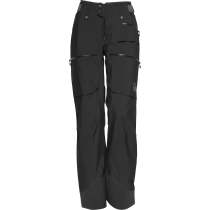 Acquisto Lofoten Gore-Tex Pro Light Pants (W) Caviar