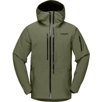 Achat Lofoten Gore-Tex Pro Plus Jacket M'S Olive Night