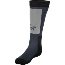 Acquisto Lofoten Mid Weight Merino Socks Long Cool Black