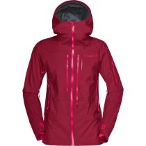 Achat Lofoten Gore-Tex Pro Jacket W Rhubarb