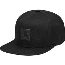 Buy Logo Cap Black