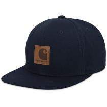 Buy Logo Cap Dark Navy