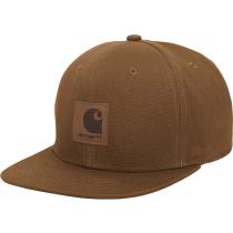 Buy Logo Cap Hamilton Brown