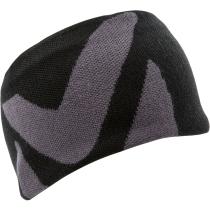 Buy Logo Headband Noir/Tarmac