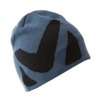 Achat Logo Beanie Orion Blue/Noir