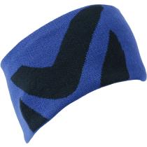 Buy Logo Headband Abyss/Orion Blue