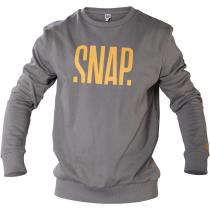 Achat Logo Sweater Dark Grey