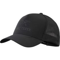Compra Logo Trucker Hat Black