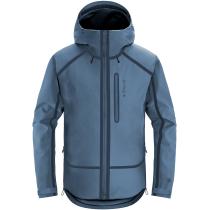 Achat Lonak Hardshell Jacket M Blue Slate