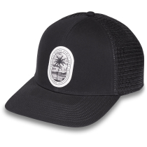 Achat Lone Palm Trucker Black