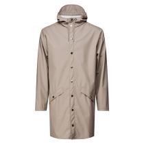 Kauf Long Jacket Taupe