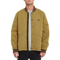 Buy Lookster Jacket Black Combo